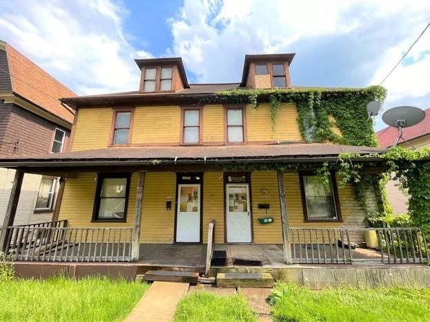 1169 Milford St, Johnstown, PA 15905