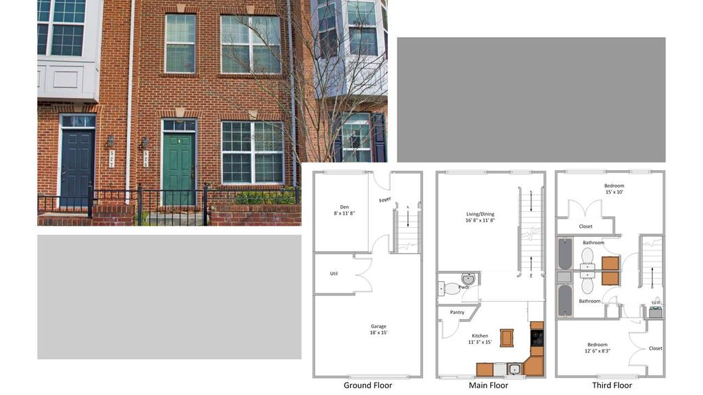 525 Garrett A Morgan Blvd, Hyattsville, MD 20785