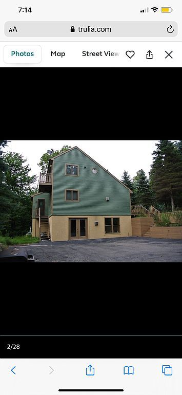 129 Stone Hill Rd, Old Forge, NY 13420