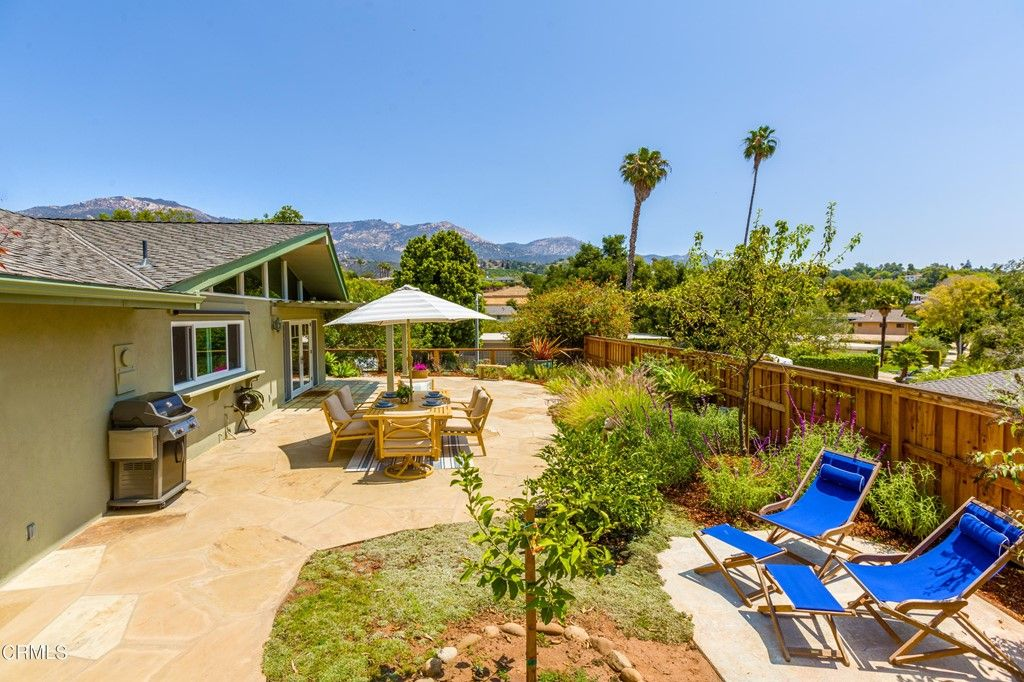810 Fawn Pl, Santa Barbara, CA 93105