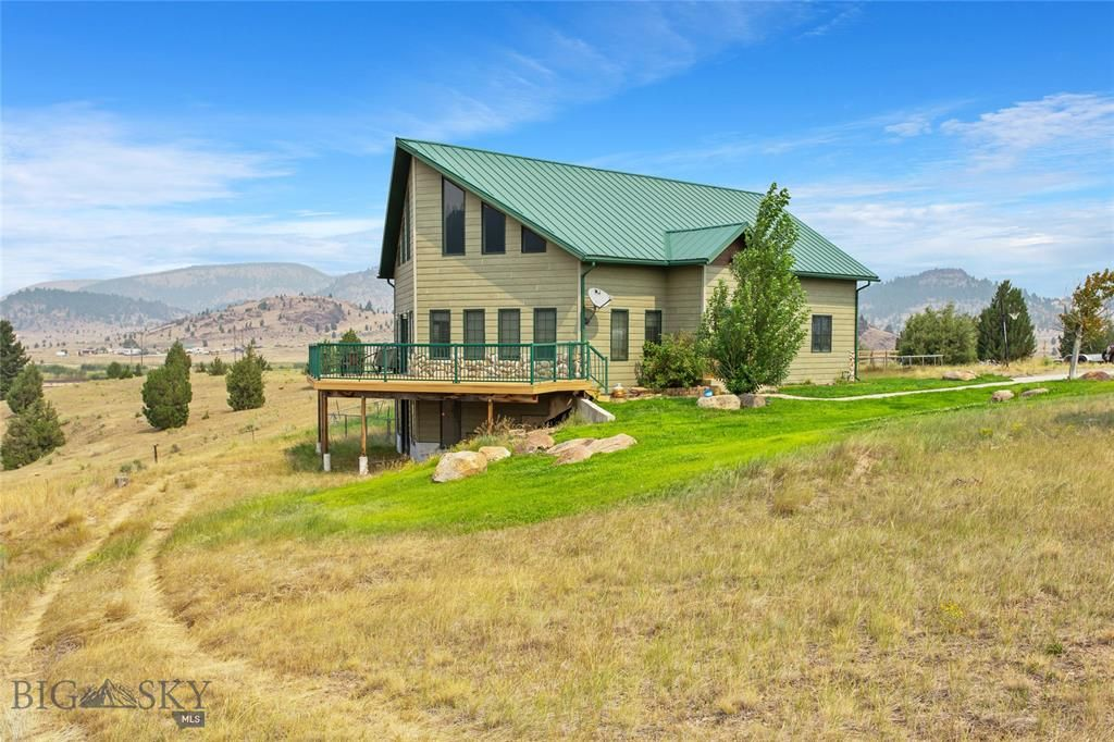 2377 Miles Crossing Rd, Butte, MT 59750