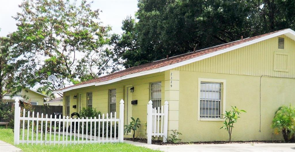 2329 W Walnut St, Tampa, FL 33607