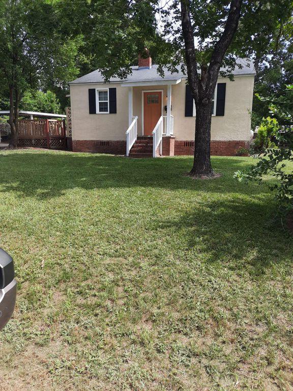 1012 Frances St, North Augusta, SC 29841