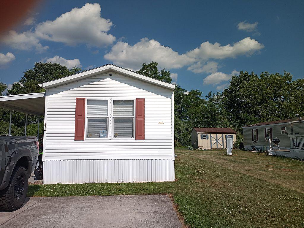 216 Rim Rd, Elizabethtown, PA 17022