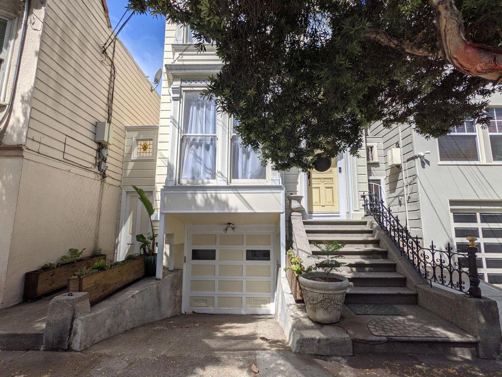 334 San Carlos St, San Francisco, CA 94110