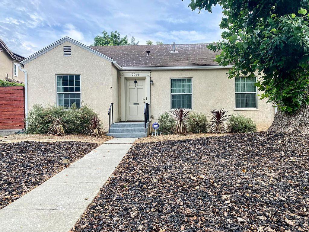 2014 Monterey Rd, South Pasadena, CA 91030