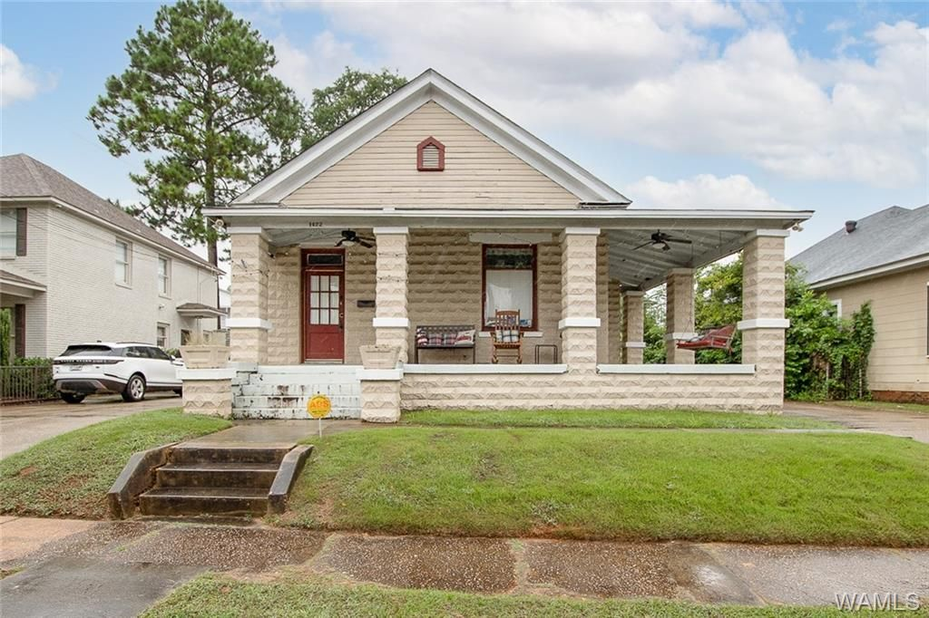 1422 7th St, Tuscaloosa, AL 35401