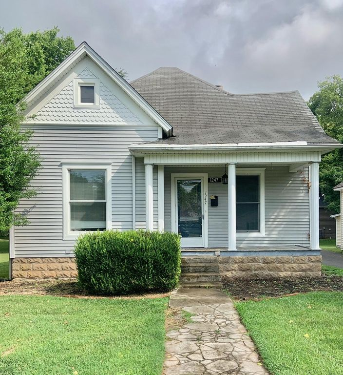 1247 Nutwood St, Bowling Green, KY 42104