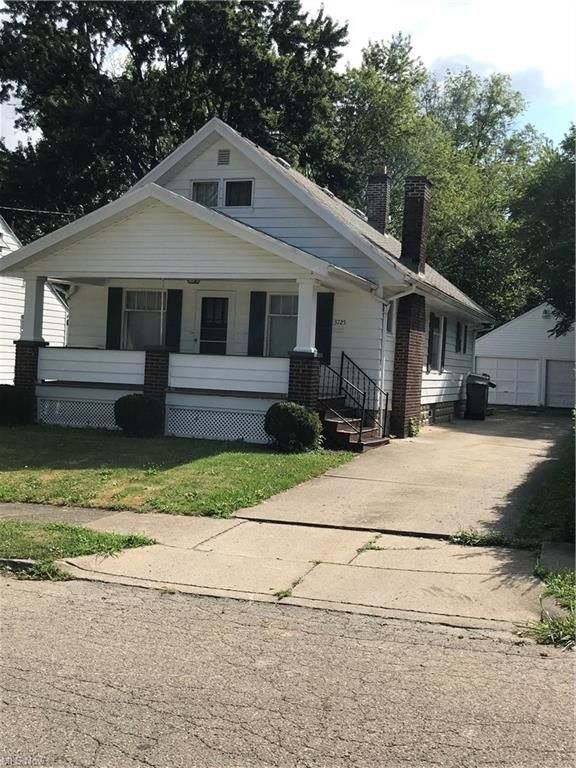 3725 Elbertus Ave, Youngstown, OH 44507