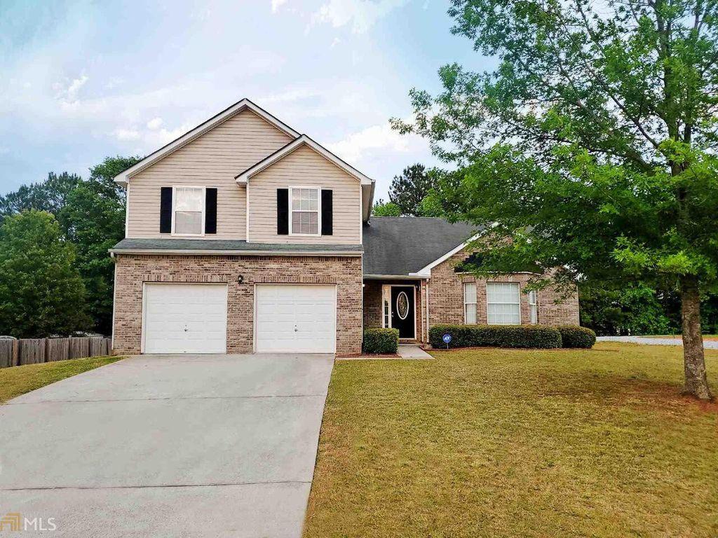 816 Marcus Ln, Hampton, GA 30228