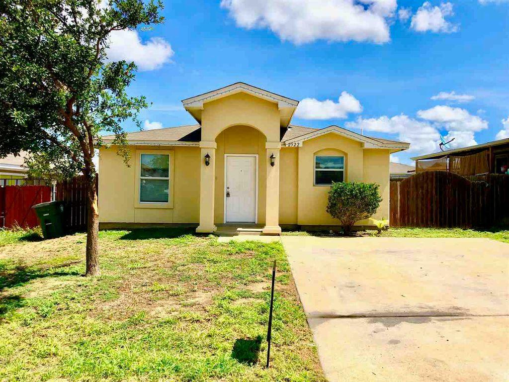 2522 La Parra Ln, Laredo, TX 78046