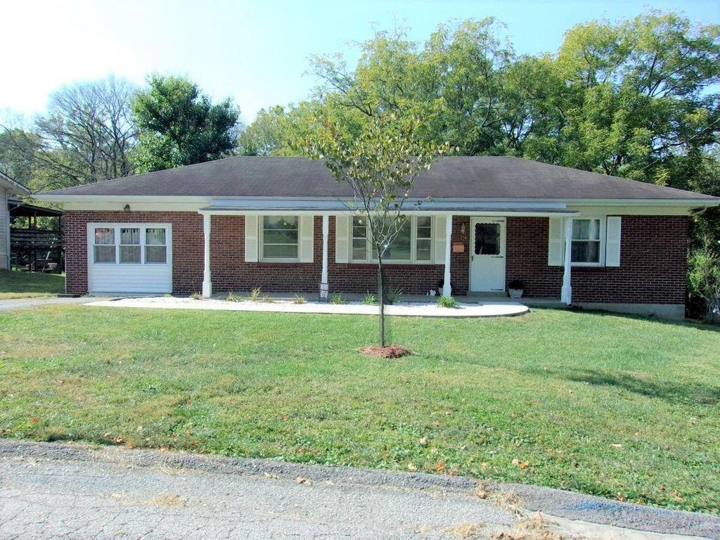 258 Harrod Ave, Frankfort, KY 40601