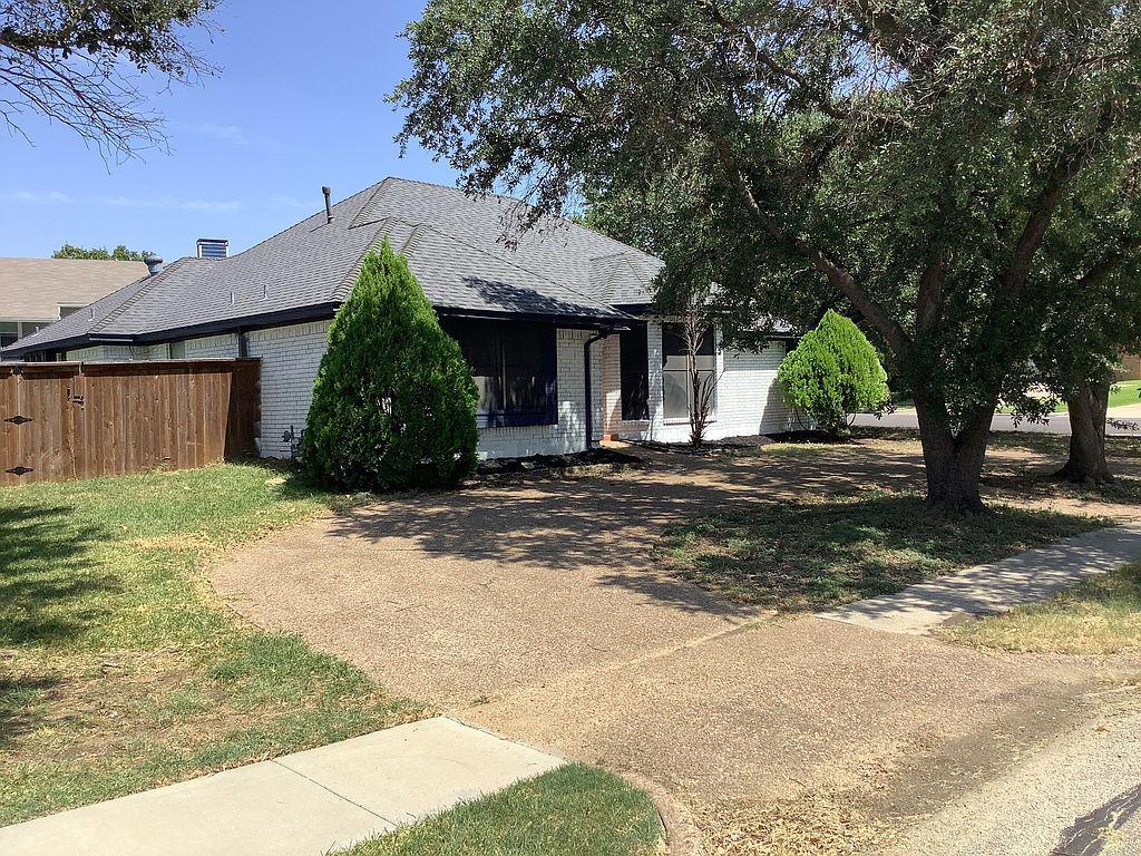 4001 Dorris Rd, Irving, TX 75038