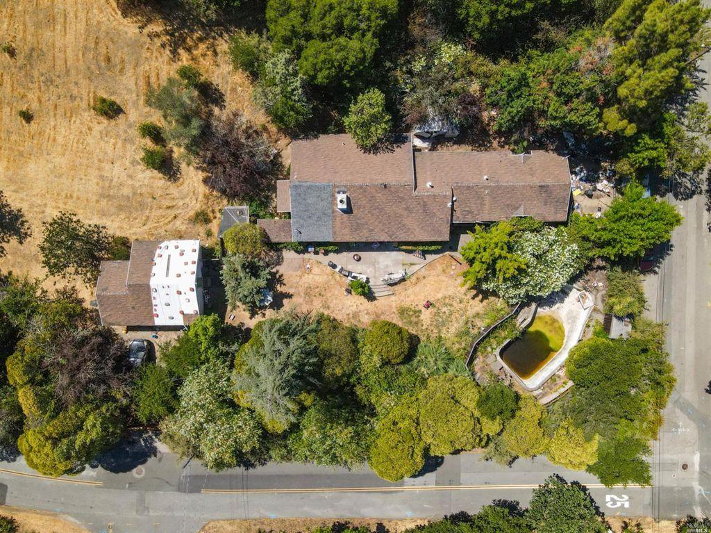 Address Not Disclosed, San Rafael, CA 94903