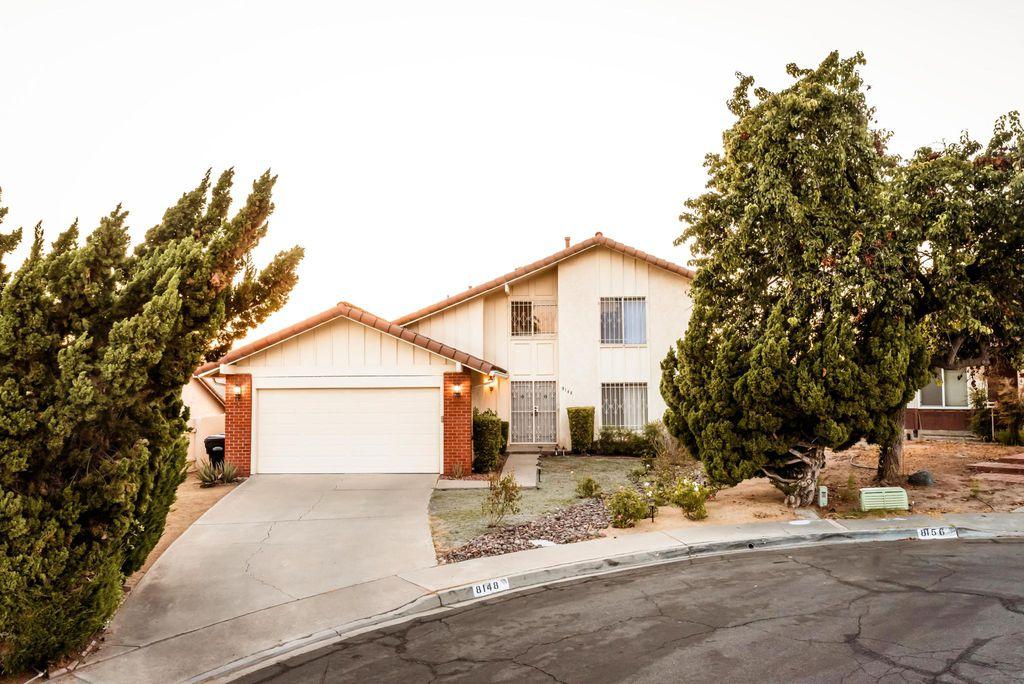 8148 Dicenza Ln, San Diego, CA 92119
