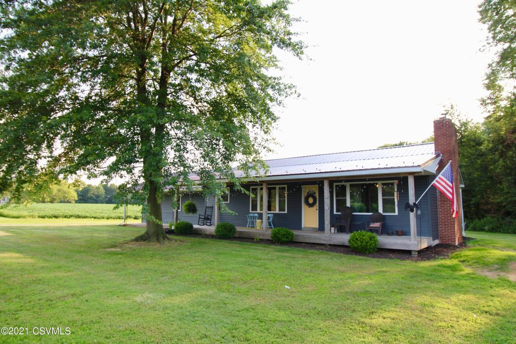 173 Cromley Rd, Danville, PA 17821