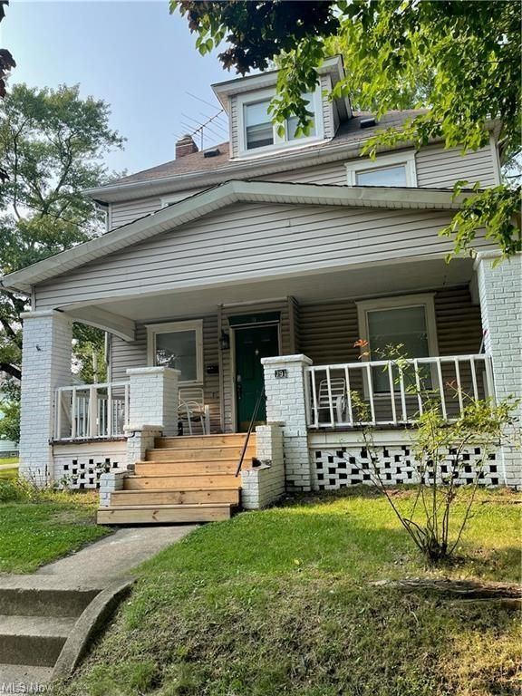 791 Work Dr, Akron, OH 44320