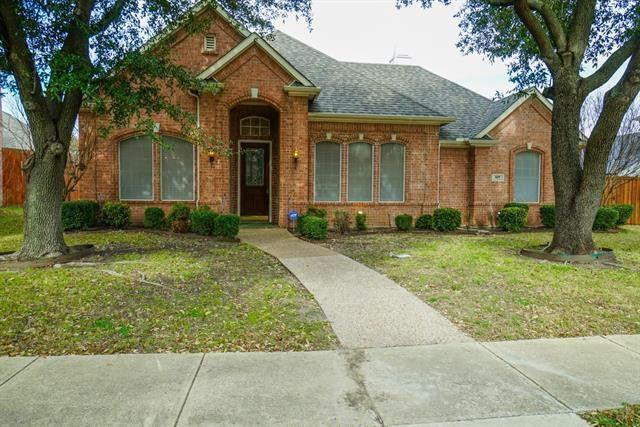 609 Sunningdale, Richardson, TX 75081