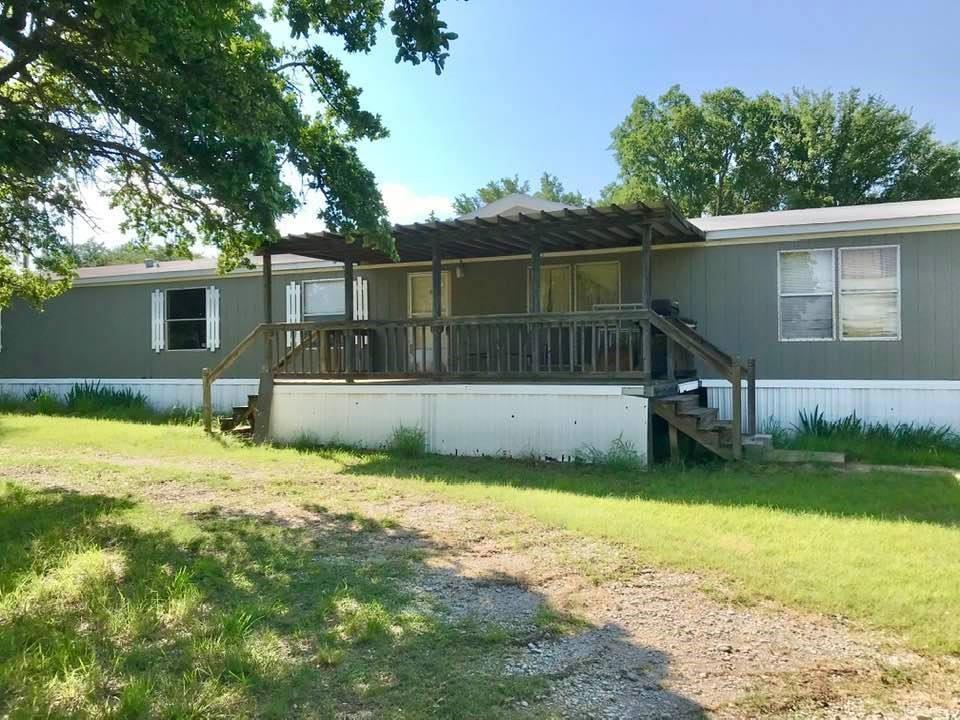 4620 Lake Shore Dr, May, TX 76857