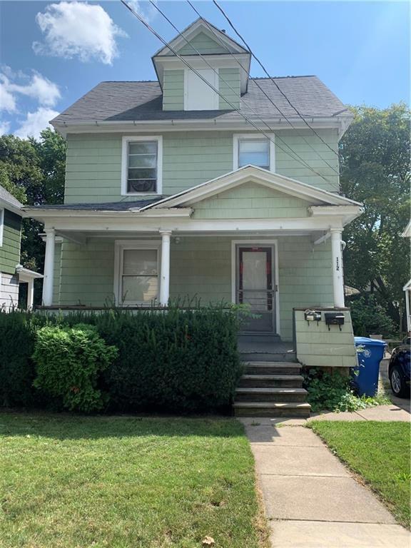 112 Winterroth St, Rochester, NY 14609
