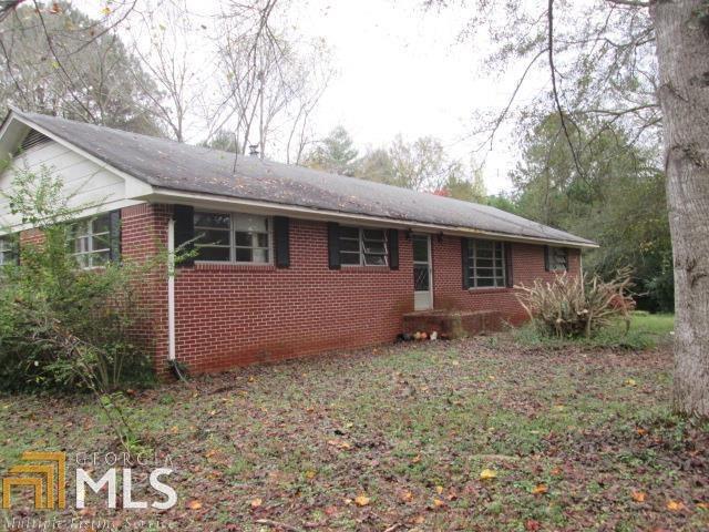 4080 Hollonville Rd, Williamson, GA 30292