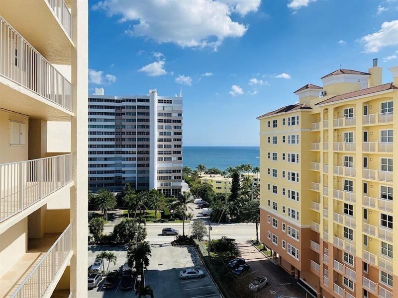 1391 S Ocean Blvd #1002, Pompano Beach, FL 33062