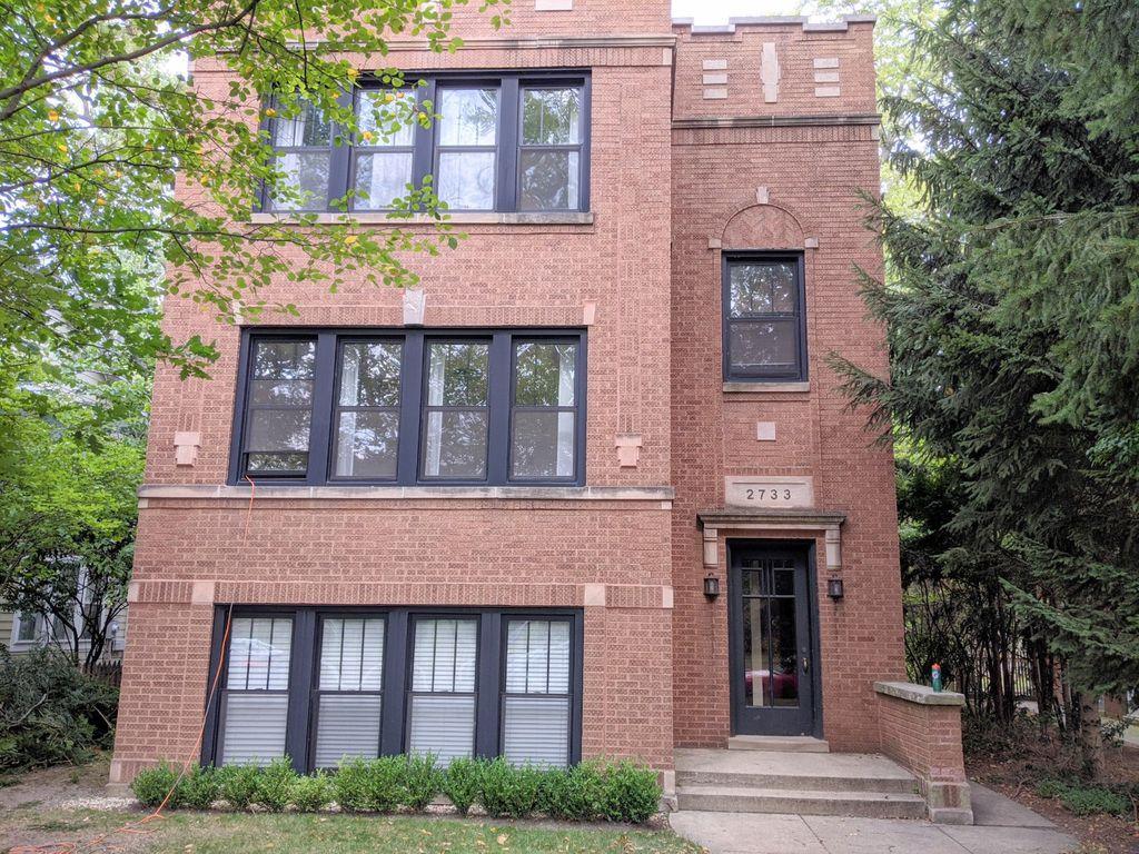 2733 Prairie Ave #G, Evanston, IL 60201