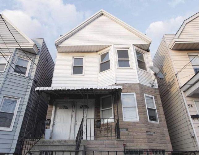 54 Gates Ave #2, Jersey City, NJ 07305