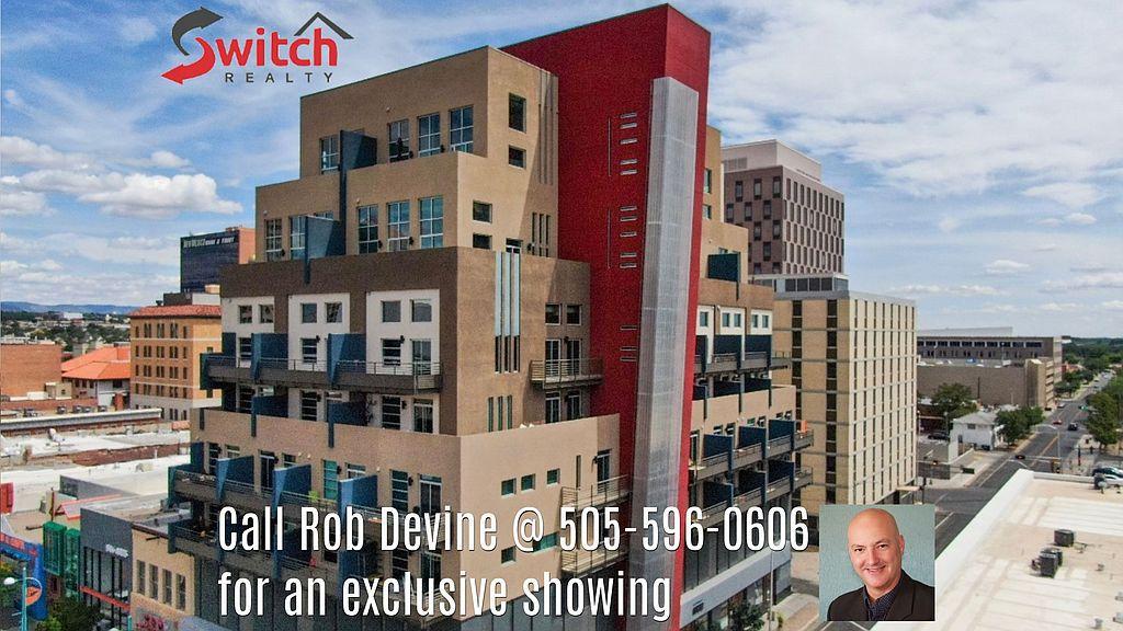 524 Central Ave SW #708, Albuquerque, NM 87102