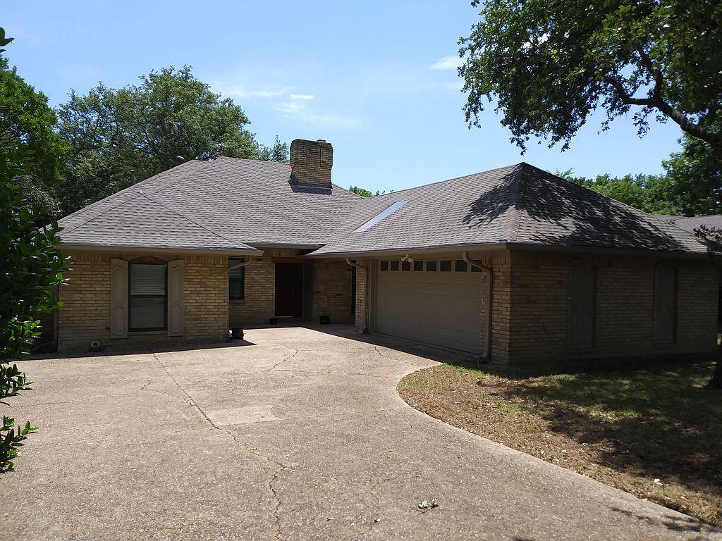 614 Glenview Cir, Garland, TX 75040