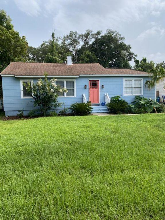 302 Anguilla Ave, Saint Simons Island, GA 31522