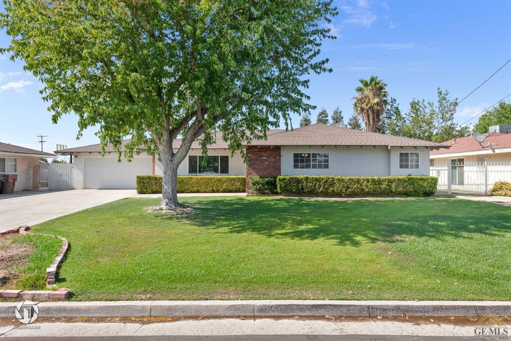 6718 Jetta Ave, Bakersfield, CA 93308