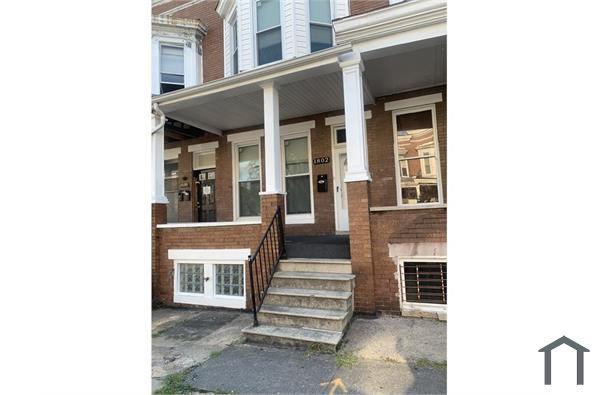1802 Moreland Ave, Baltimore, MD 21216