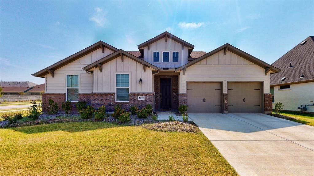 1001 Blueberry Way, Northlake, TX 76247