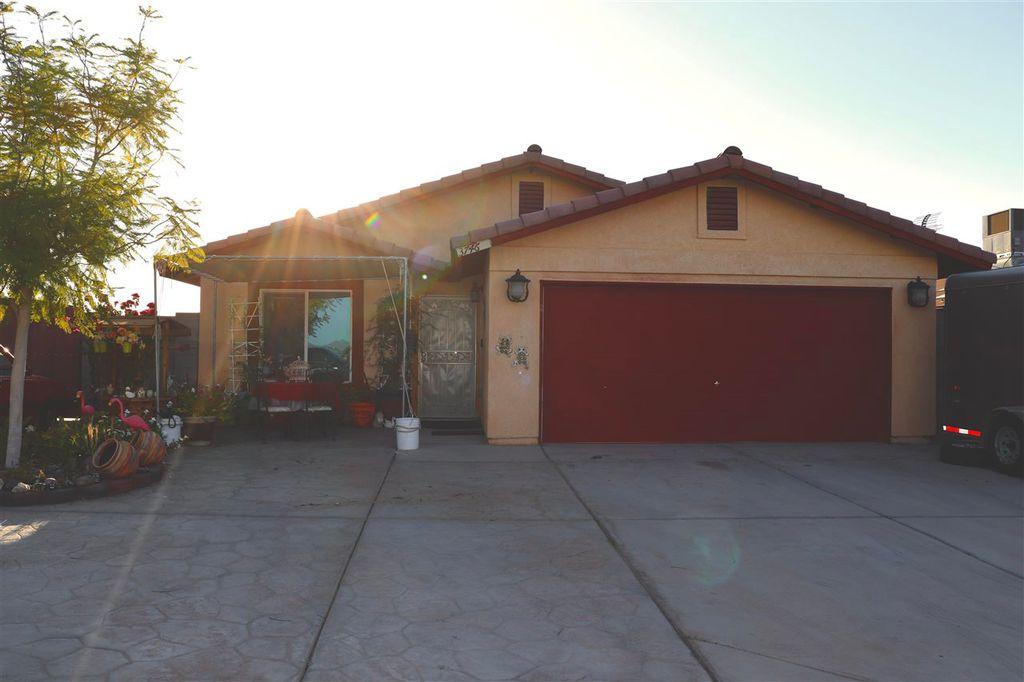 3746 S Kimball Ave, Yuma, AZ 85365