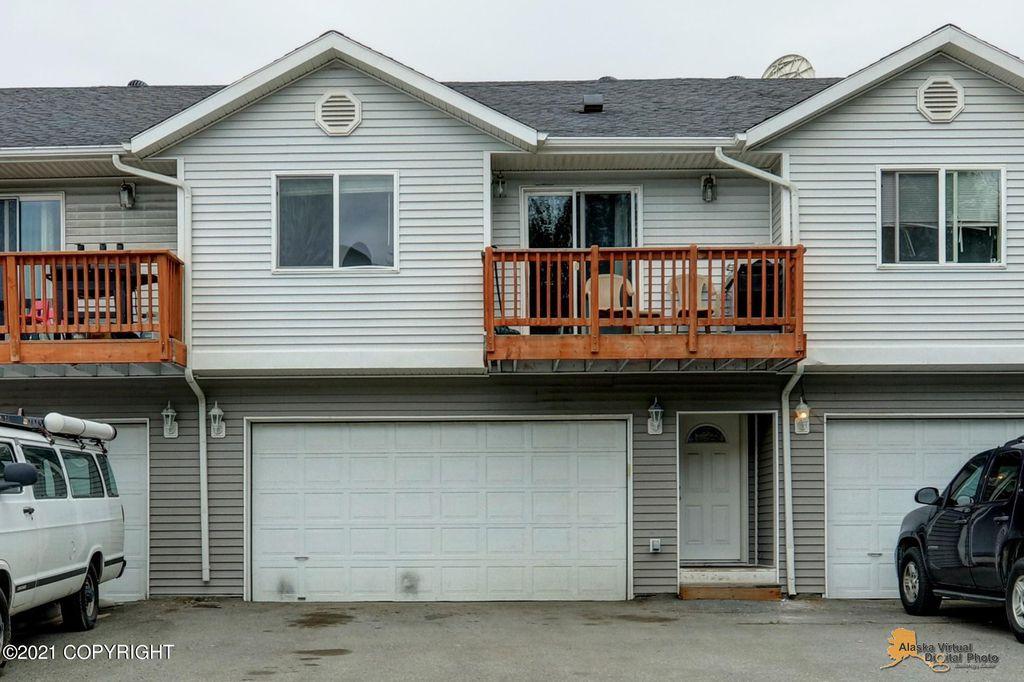2024 E 73rd Ave, Anchorage, AK 99507