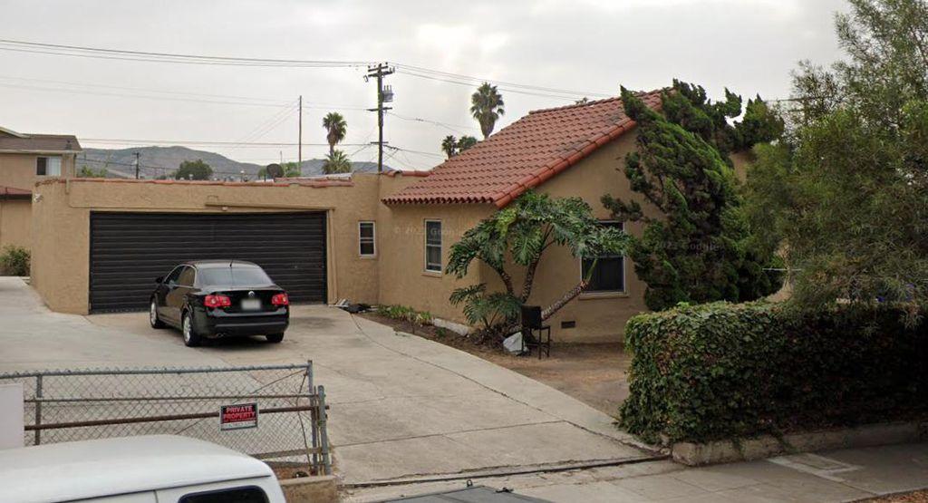 114 E Park Ave, San Ysidro, CA 92173