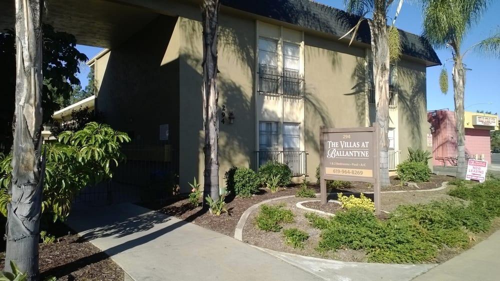 294 Ballantyne St #33, El Cajon, CA 92020