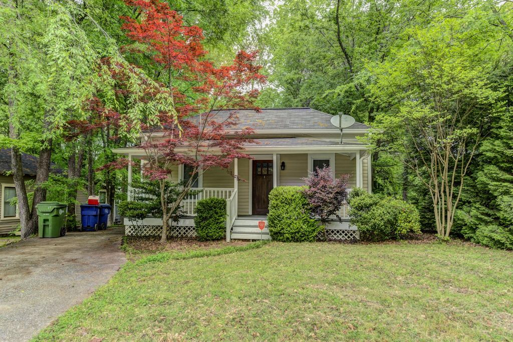 2507 Forrest Ave NW, Atlanta, GA 30318