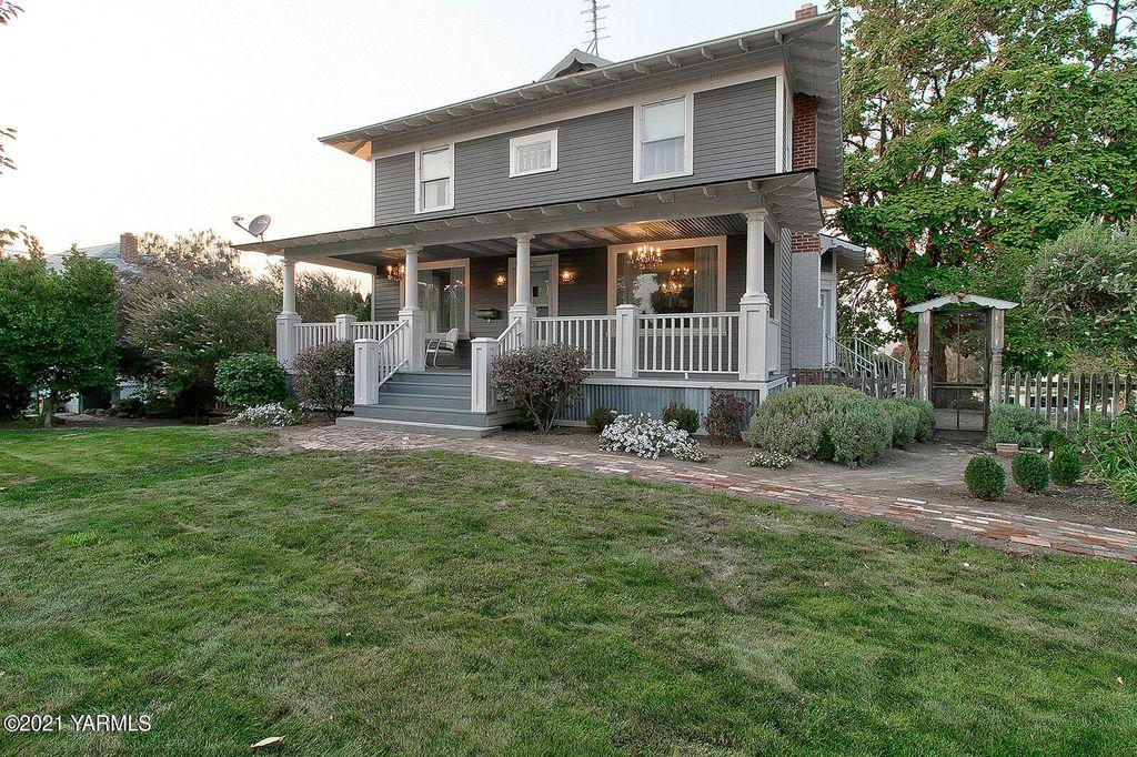 2901 Summitview Ave, Yakima, WA 98902