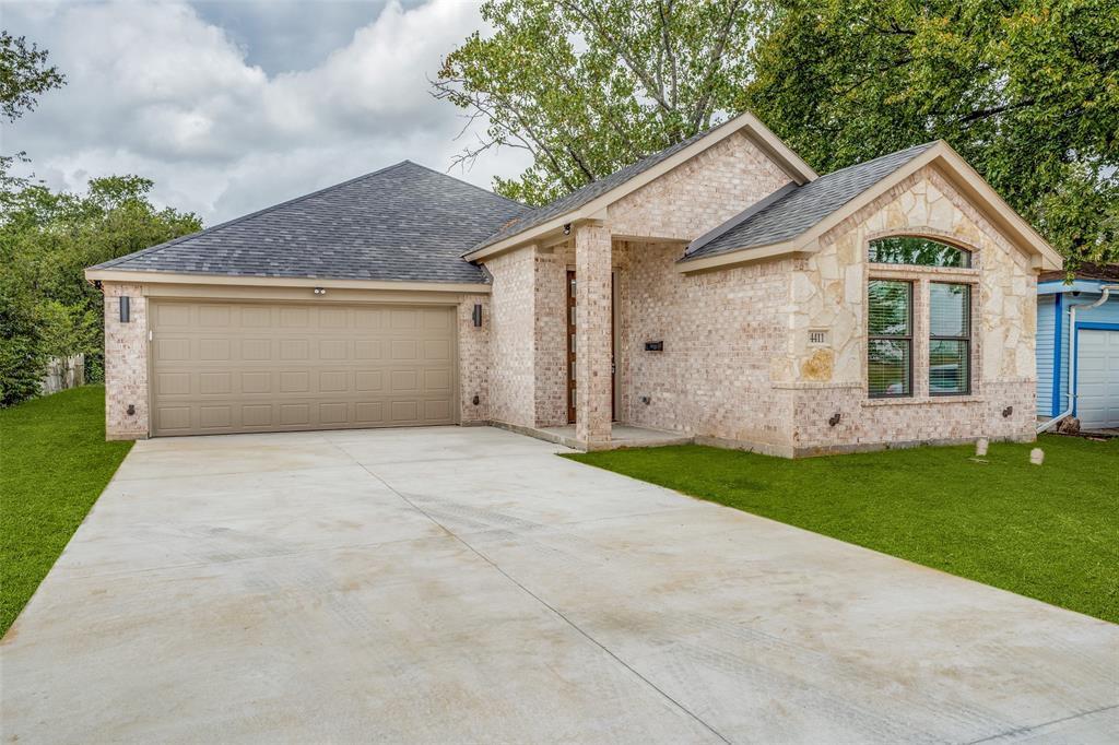 4411 Trippie St, Lancaster, TX 75134