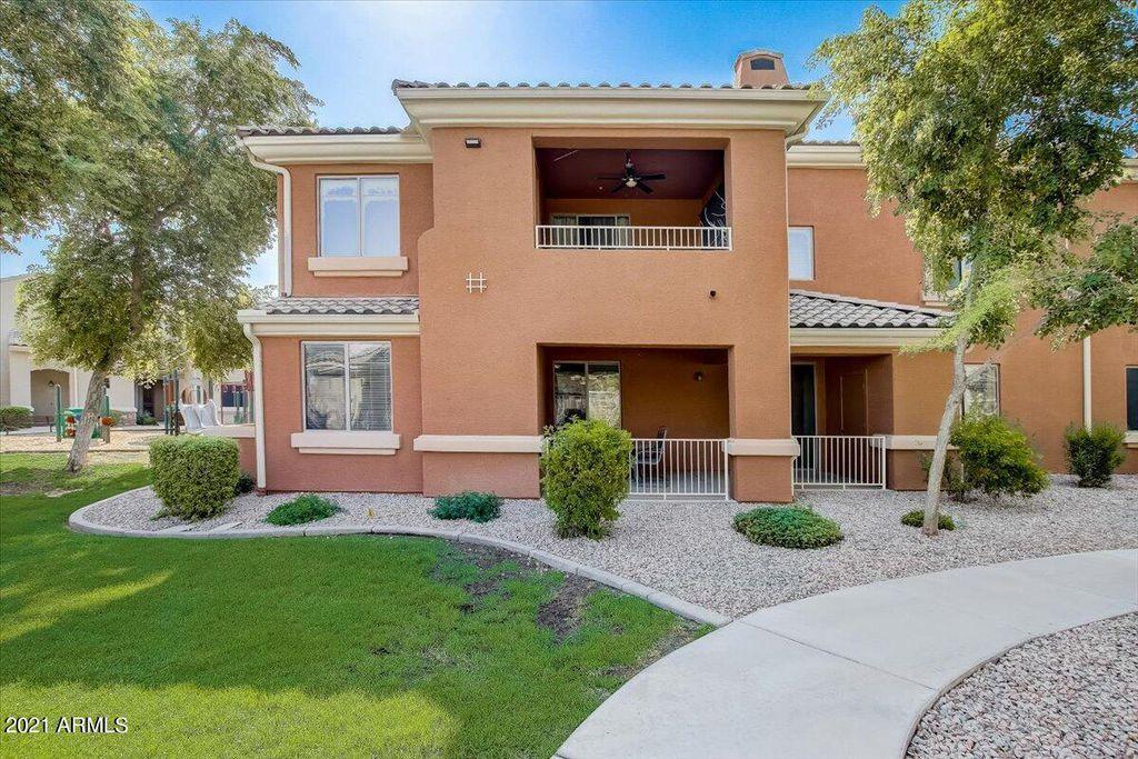 955 E Knox Rd #118, Chandler, AZ 85225