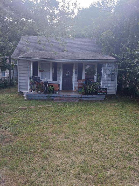 125 Henton Rd, Lexington, KY 40508