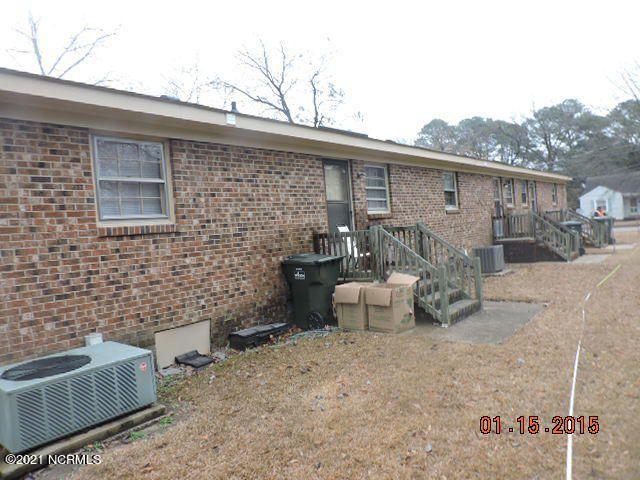 904 Woodrow St S, Wilson, NC 27893