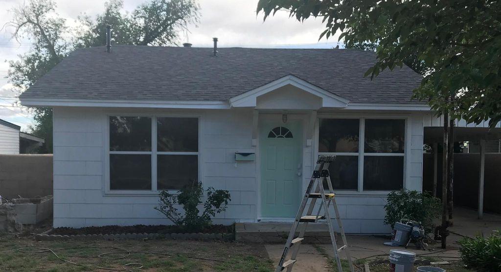 405 Bernice Ave #1, Odessa, TX 79763