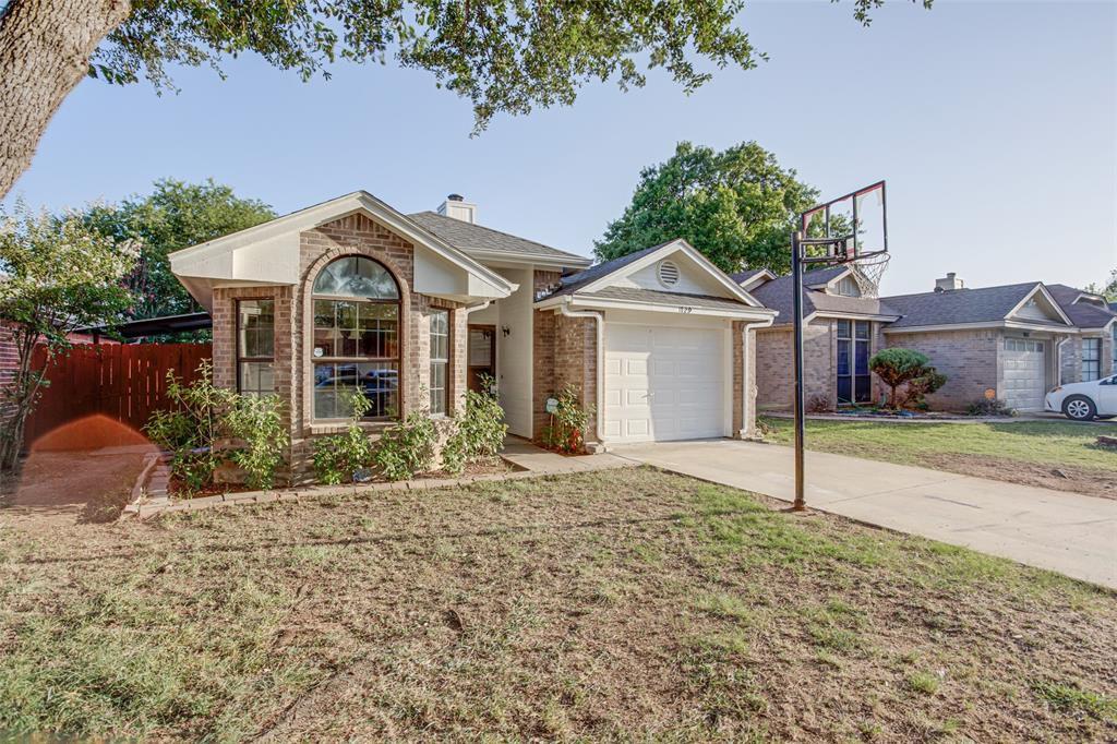 1729 Woodhall Way, Fort Worth, TX 76134