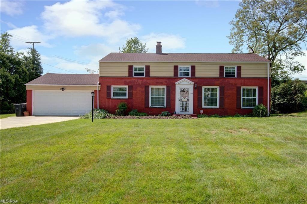 25542 Concord Dr, Beachwood, OH 44122