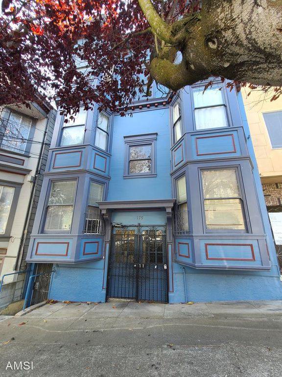 179 Caselli Ave #1, San Francisco, CA 94114
