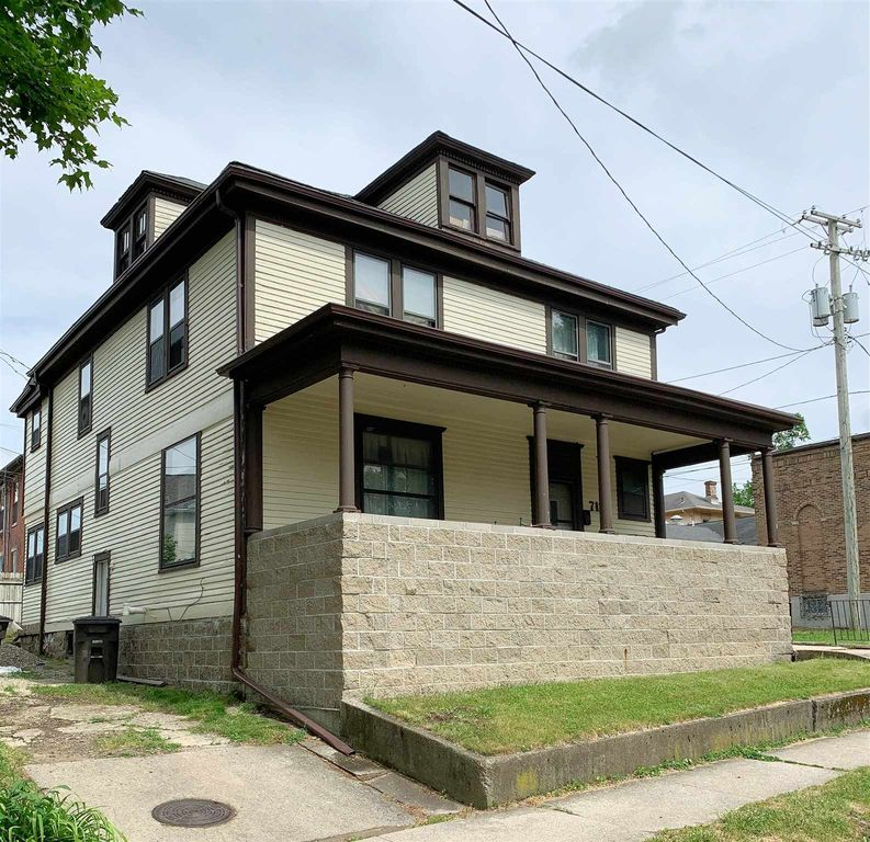 711 Rockhill St, Fort Wayne, IN 46802