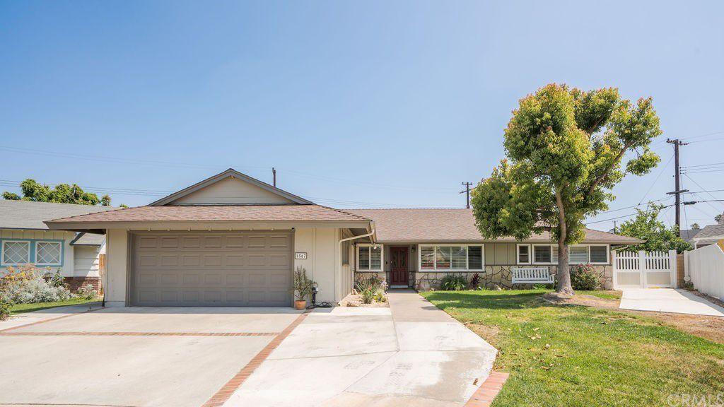 1567 W Pacific Pl, Anaheim, CA 92802